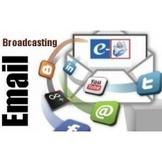 Email Broadcasting